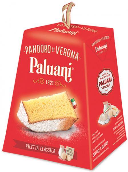 Pandoro Classico 1000 g/ Paluani