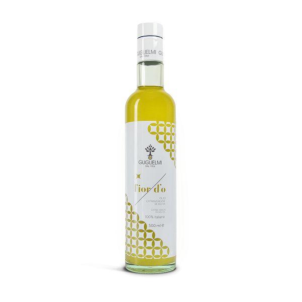 fior d´o Olio extra Vergine di Oliva 0,5l / Guglielmi