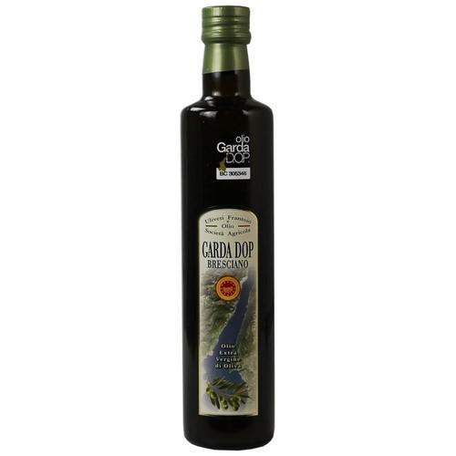 Olio extra vergine DOP 0,5 Liter Bresciana Kaltgepresst