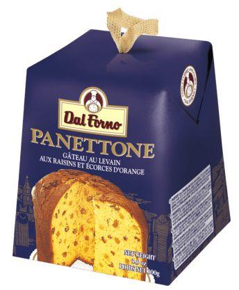 Il Panettone 100 gramm Dal Forno/ Bauli