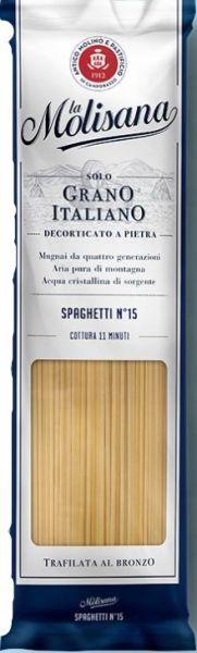 La Molisana 15 Spaghetti 500 g