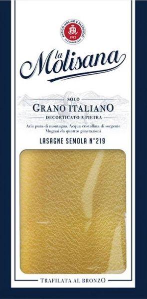 La Molisana 219 Lasagne Semola 500 g