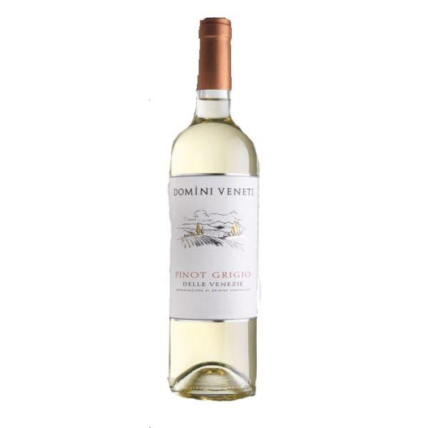 Pinot Grigio delle Venezie DOC 2018 13% / Domini Veneti / Nagrar