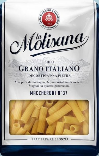 La Molisana 37 Maccheroni 500 g