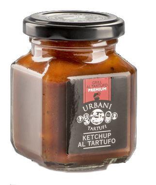 Truffle Grill Ketchup 90g/Urbani Tartufi