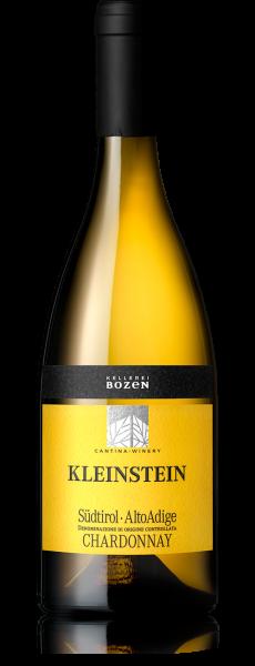 Kleinstein Chardonnay DOC 0,75l 13,5% - 2019 / Kellerei Bozen
