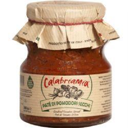 Pate di pomodori secchi 285g/Calabriamia