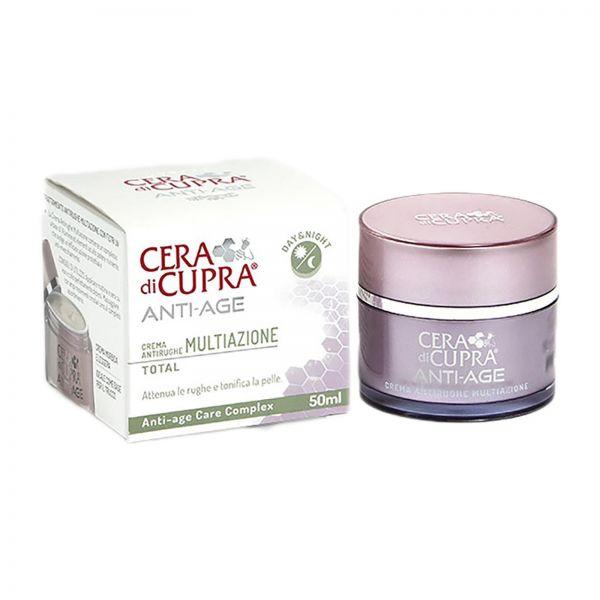 Gesichtscreme Anti-Age 50 ml Cera di Cupra