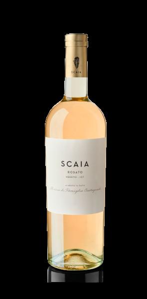 Rosato IGT 0,75l 12,5% - 2019 / Scaia