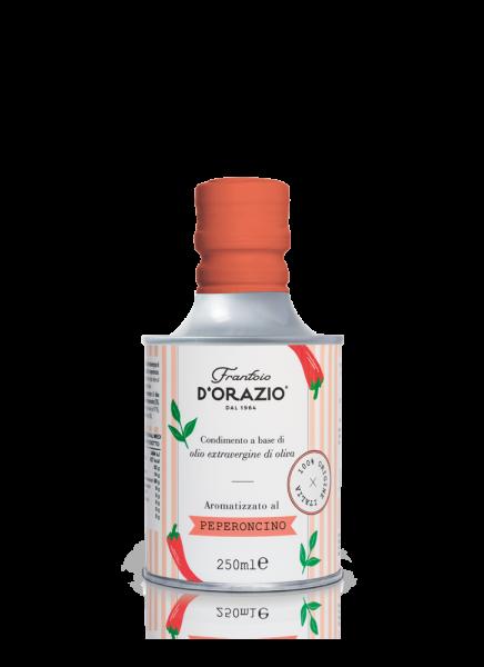 Condimento Chili 250ml / Frantoio D´orazio