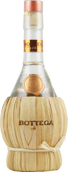 Grappa Chianti Fiasco 0,5l 38% / Bottega