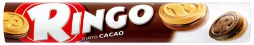 Ringo Cacao 165 g /Pavesi