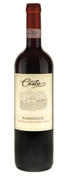 Barbaresco 13,5% 0,75 Liter 2014 / Ceste