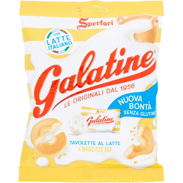 Galantine Biscotto 115g/Sperlari