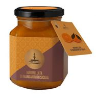 Marmelade mit Mandarinen 360 g / Fiasconaro