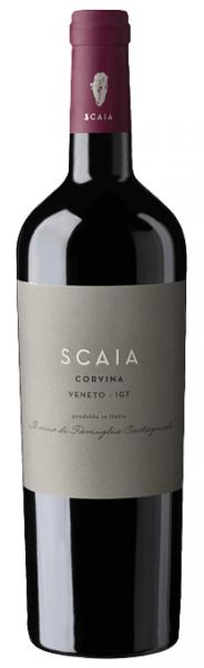Corvina IGT 0,75l 13% - 2017 / Scaia