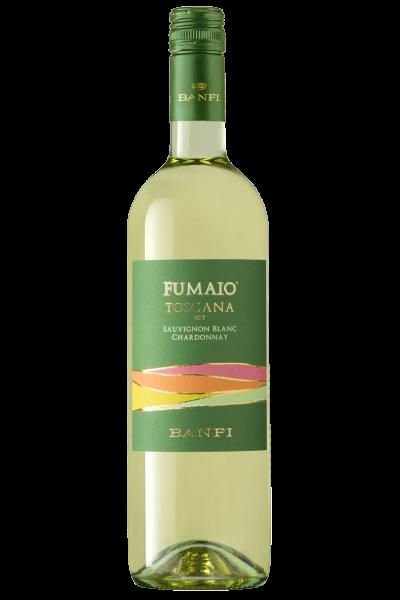 Fumaio Toscana IGT Bianco 0,75l 12% - 2019 / Banfi