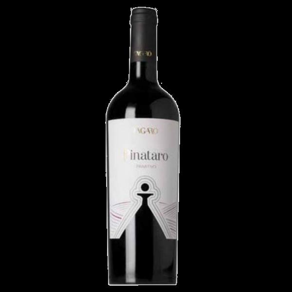 Pinataro Primitivo IGT Puglia 13,5% 0,75l - 2018 / Tagaro