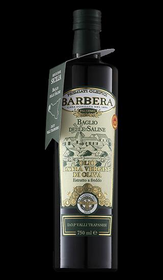 Olivenöl Bagliosaline 750 ml /Barbera