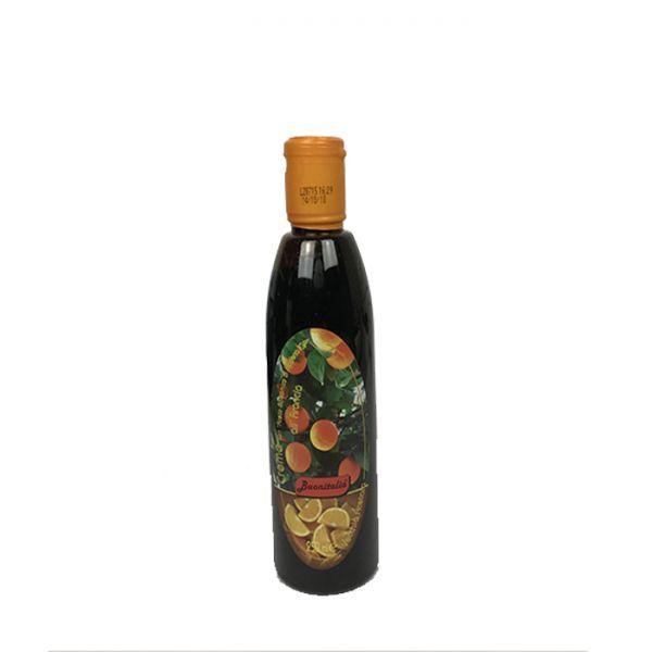 Crema di Balsamico Arancia 250 ml / Buonitalia