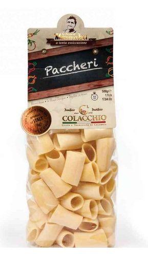 Paccheri 500 g/ Colacchio