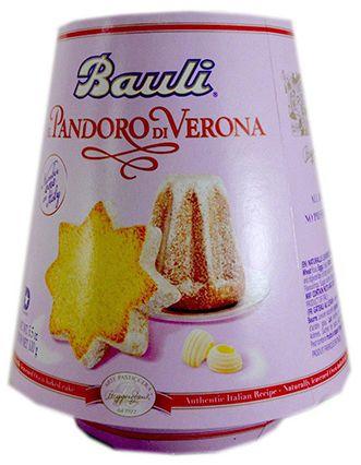Pandoro Di Verona 100g /Bauli