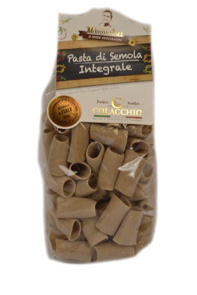 Paccheri Integrali 500 g /Colacchio