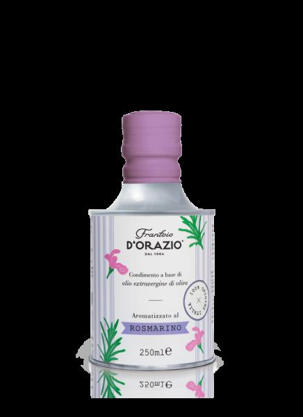 Condimento Rosmarin 250ml / Frantoio D´orazio