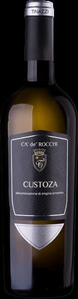 Custoza DOP 12,5% 0,75 l - 2016/Ca de Rocchi