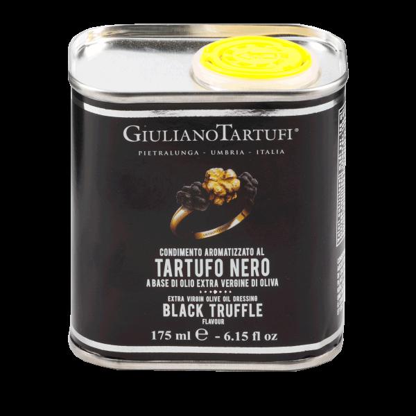 Condimento Tartufo Nero 175ml / Giuliano Tartufi