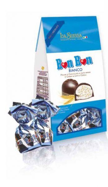 Bon Bon Bianco 100 g / La Suissa
