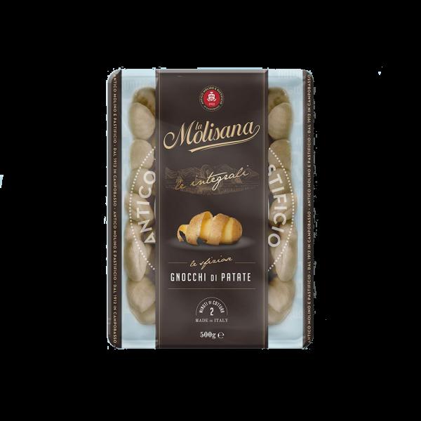 Gnocchi di Patate Vollkorn 500g / La Molisana