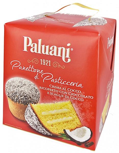 Panettone Crema al Cocco 750 g /Paluani