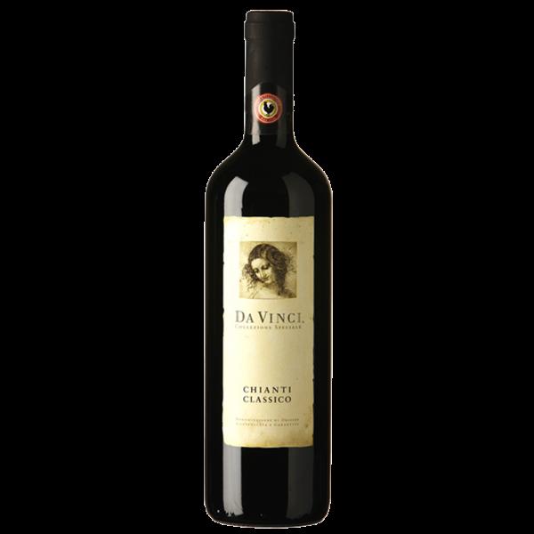 Chianti Classico DOCG 0,75l 13% - 2016 / Da Vinci