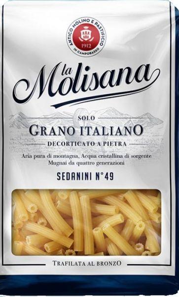 La Molisana 49 Sedanini 500 g