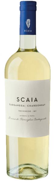Garganega e Chardonnay IGT 0,75l 12,5% - 2019 / Scaia