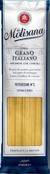 La Molisana 5 Fettuccine 500 g