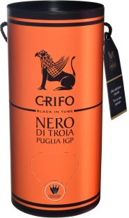 Nero di Troia Puglia IGP 12,5% alc. 2016 (Orange) 3l Bag in Tube