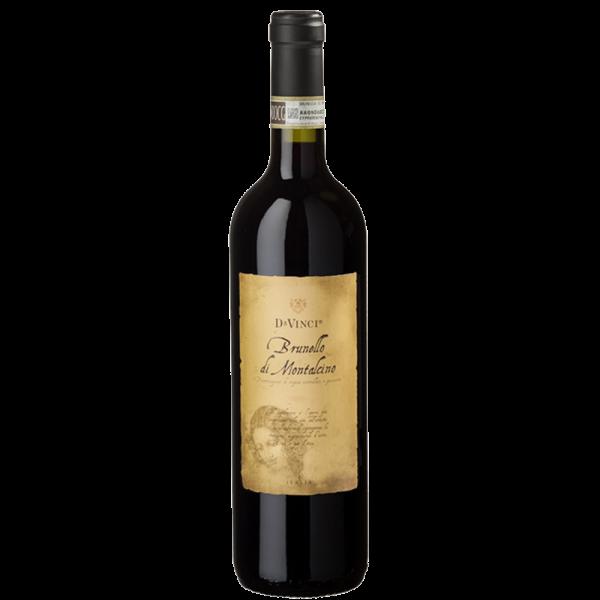 Brunello di Montalcino DOCG 0,75l 13,5% - 2012 / Da Vinci