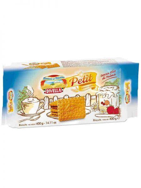 Petit Biscuits 400g/Divella