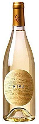 Chardonnay Ataj Piemonte DOC 2017 0,75 13,5 alc