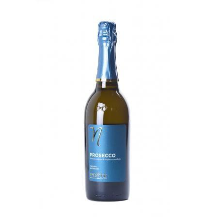 Prosecco DOC Extra Dry 0,2l 11% / Ponte