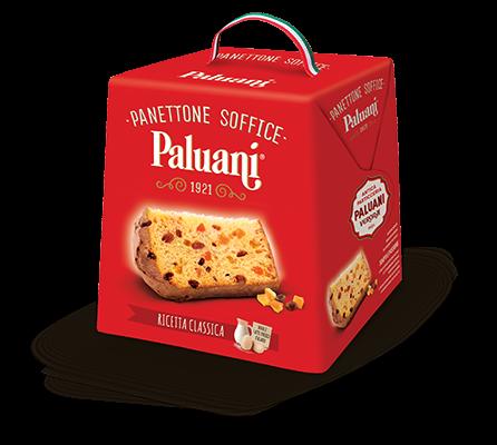 Panettone Classico 100g / Paluani