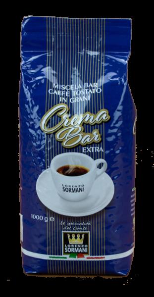 Caffe Crema Bar Extra 1Kg/Vincenza Stanga