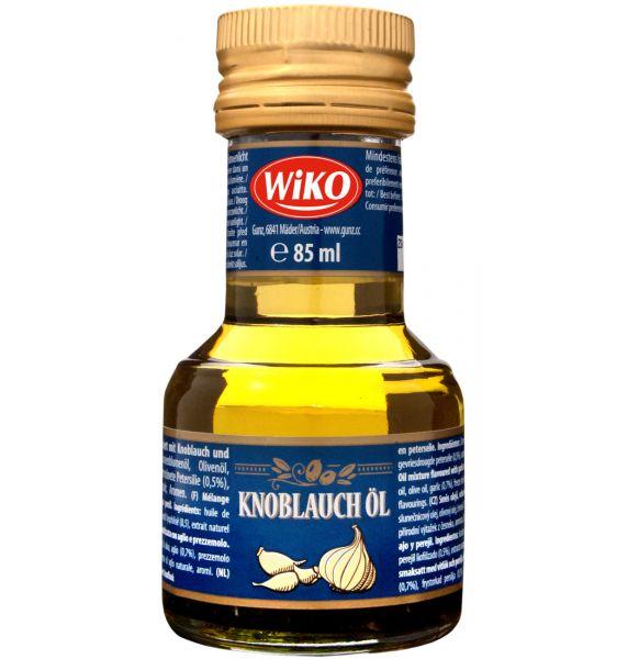 Knoblauchöl 85 ml Niko/Gunz