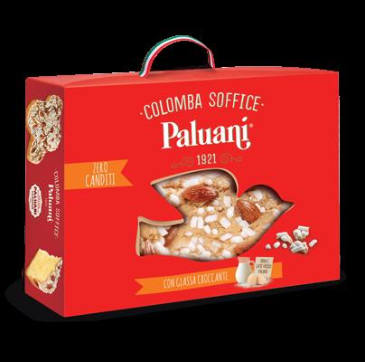 Ostergebäck Colomba ohne Zitrusfrüchte Anemone 750g/Paluani
