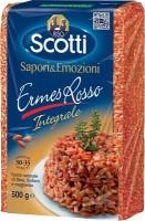 Riso Ermes Rosso 500 g/ Scotti