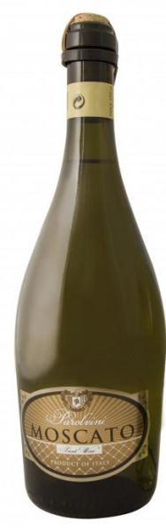 Moscato IGT Pavia 0,75l 7,5% / Parol Vini