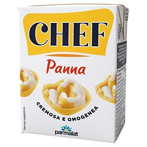 Panna 200ml./ Chef Parmalat