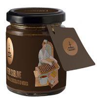 Crema al Cioccolato Modica 180 g/ Fiasconaro